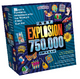 Nova Development Art Explosion 750,000 for Macintosh