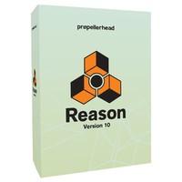 Reason 10 - Education (10 User)