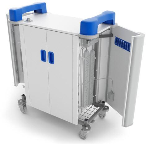 LapCabby UniCabby 20H (Blue)