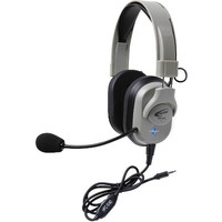TITANIUM SERIES HEADSET WITH