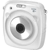 instax SQUARE SQ10 White