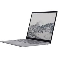 "Microsoft Surface 13.5"" Touchscreen LCD Notebook - Intel Core i5 (7th Gen) - 8 GB - 128 GB SSD - Windows 10 Pro - 2256 x 1504 - PixelSense - Platinum"