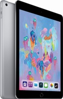 iPad Wi-Fi + Cellular for Apple SIM 128GB - Space Gray