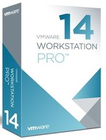 VMware Workstation 14 (Linux & Win License)(Academic Download)
