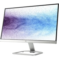 "HP 22er 21.5"" LED LCD Monitor - 16:9 - 7 ms"
