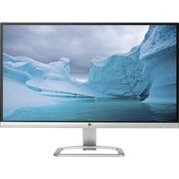 "HP 25er 25"" LED LCD Monitor - 16:9 - 7 ms"