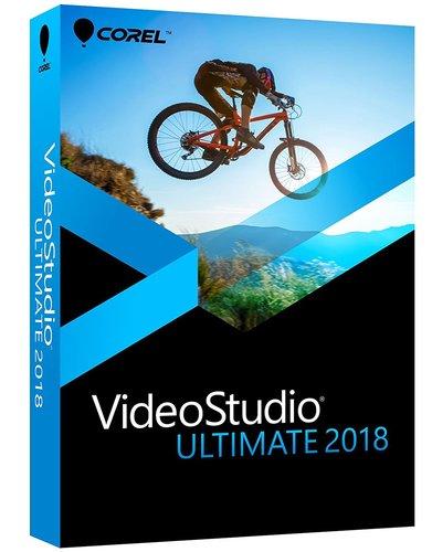 VideoStudio Ultimate 2018 (Download)