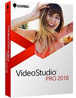 VideoStudio Pro 2018 (Download)