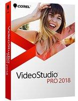 VideoStudio Pro 2018