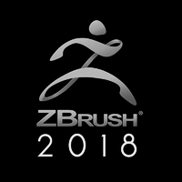 ZBrush 2018 Academic (Mac/Win) (Electronic Software Delivery)