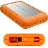 "LaCie RUGGED Thunderbolt STEV2000400 2 TB 2.5"" External Hard Drive  USB 3.0, Thunderbolt"