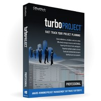 TurboProject 7 Professional (Electronic Software Delivery)