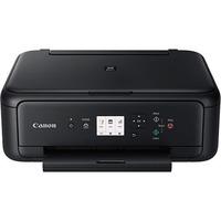 Canon PIXMA TS5120 Inkjet Multifunction Printer - Color - Photo Print - Desktop - White