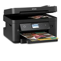 Workforce WF2860 all in one printer