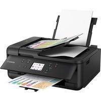 Canon PIXMA TR7520 Inkjet Multifunction Printer - Color - Photo Print - Desktop