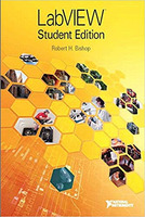 LabVIEW 2015, Student Edition (Paperback)