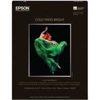 COLD PRESS BRIGHT 8.5 X 11 25