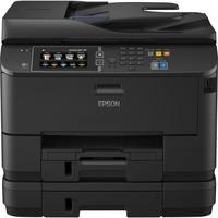 WF 4640 WiFi CLR MF Printer