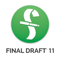 Final Draft 11 (Electronic Software Delivery)