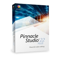 Pinnacle Studio 22 Plus (Download)