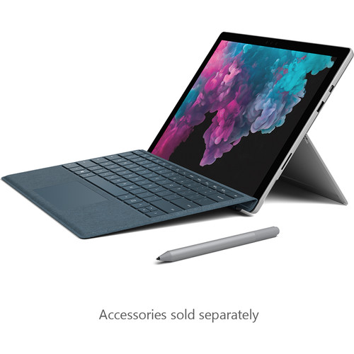 Microsoft Surface Pro 6 i5/8/128GB - Platinum
