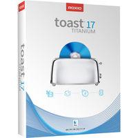 Roxio Toast 17 Titanium (Download)