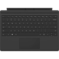 Microsoft Surface Type Cover Keyboard/Cover- Black
