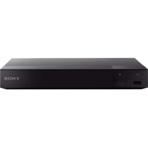 4K 3D Streaming BluRay Player