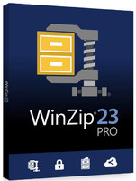WinZip 23 Pro (Download)