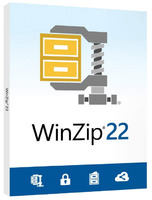 WinZip 23 Standard (Download)