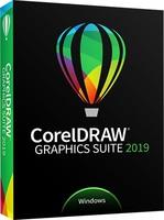 CorelDRAW Graphics Suite 2019 (Windows)
