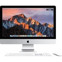 Apple 21.5-inch iMac: 2.3GHz dual-core 7th gen intel core i5, 1TB