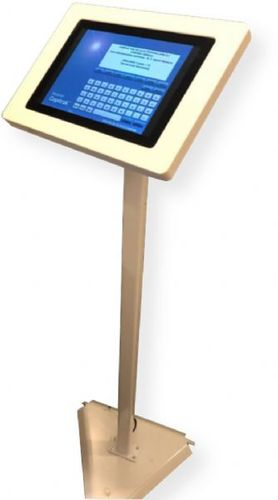 Nuance Copitrak Tablet Accessory Kit for Edge Stand, with Tablet - base stand and embedded license sold separately
