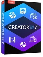 Corel Roxio Creator NXT Pro 7 (Download)