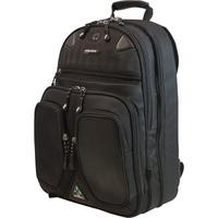 ScanFast 17.3 Backpack Black