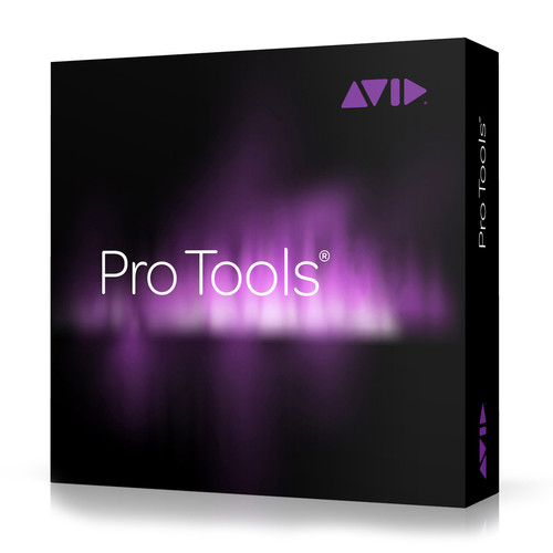 Pro Tools 1-Year Subscription Renewal - Education Pricing