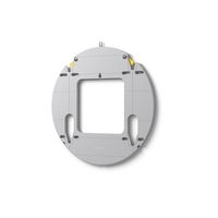 Steelcase Roam Single Wall Mount for Surface Hub 2 Microsoft Gray 22.2in Box