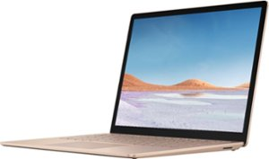 Surface Laptop 3, 13.5 inch i7/16GB/256GB - Sandstone