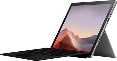 Surface Pro 7 Bundle i7/16/512GB - Type Cover/Pen