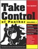 Take Control of Panther, Volume 1
