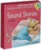 Sound Stories (10-User Lab Pack) for Mac,Win