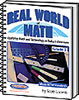 Real World of Math Grade 5