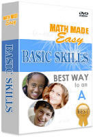 Middle School Math (Basic Skills)
