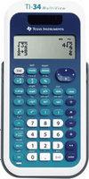 TI 34 MultiView Scientific Calculator