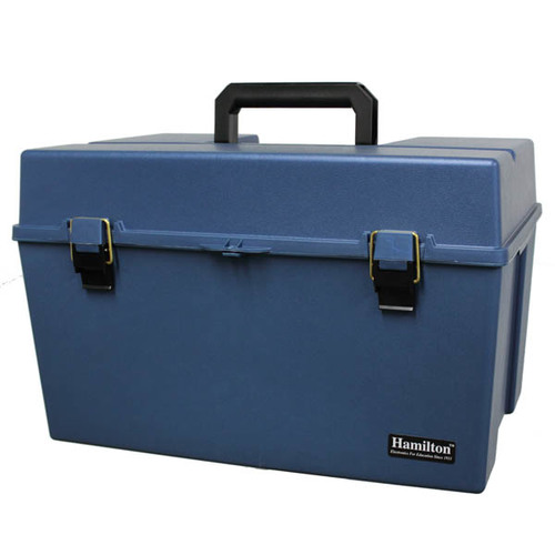 Large Blue Carry Case