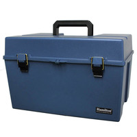 Large Blue Carry Case